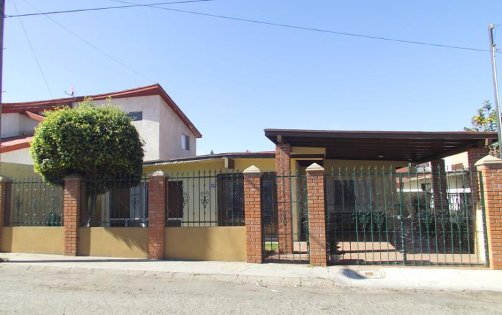 Foto de casa en venta en  200, buenaventura 2a sección, ensenada, baja california, 822839 No. 03
