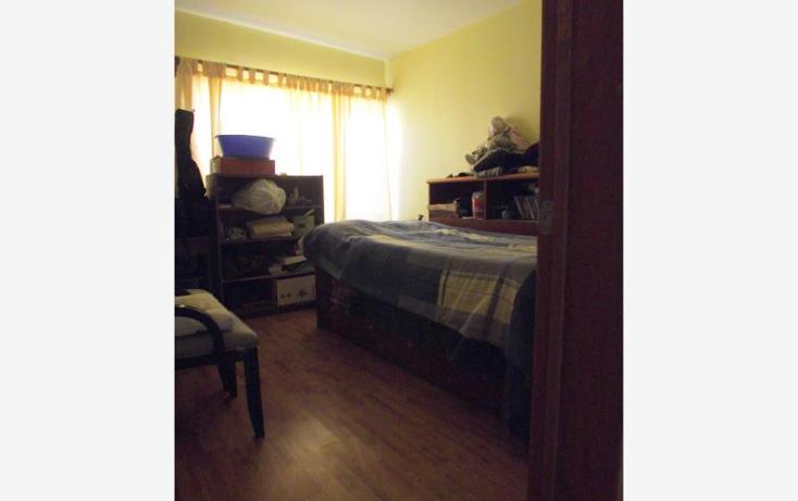 Foto de casa en venta en  200, buenaventura 2a sección, ensenada, baja california, 822839 No. 15