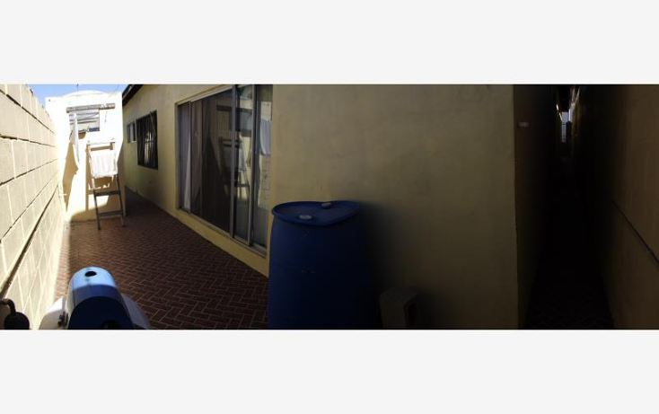 Foto de casa en venta en  200, buenaventura 2a sección, ensenada, baja california, 822839 No. 18