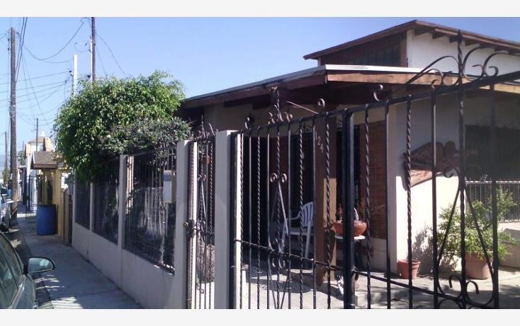Foto de casa en venta en  200, buenaventura, ensenada, baja california, 1595612 No. 01