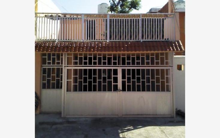 Foto de casa en renta en playa linda 200, buenavista, veracruz, veracruz de ignacio de la llave, 1983266 No. 01