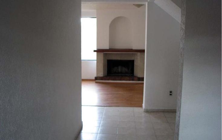 Foto de casa en renta en  200, campestre del valle, metepec, m?xico, 1018339 No. 02