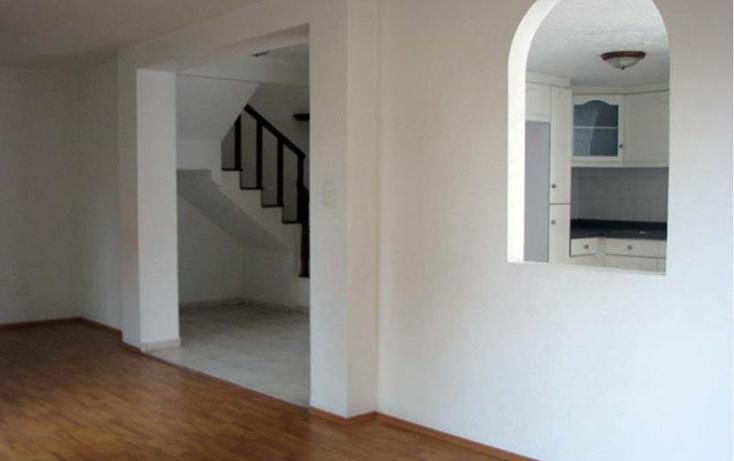 Foto de casa en renta en  200, campestre del valle, metepec, m?xico, 1018339 No. 05