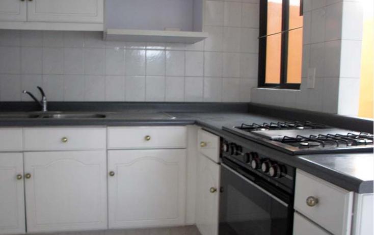 Foto de casa en renta en  200, campestre del valle, metepec, m?xico, 1018339 No. 06