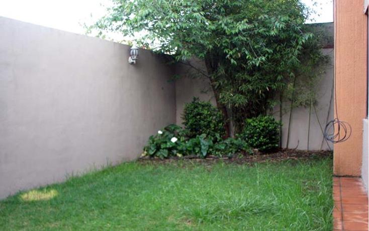 Foto de casa en renta en  200, campestre del valle, metepec, m?xico, 1018339 No. 07