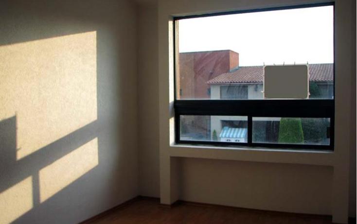 Foto de casa en renta en  200, campestre del valle, metepec, m?xico, 1018339 No. 09