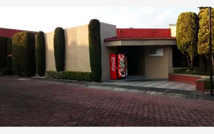 Foto de casa en renta en  200, campestre del valle, metepec, m?xico, 1018339 No. 12