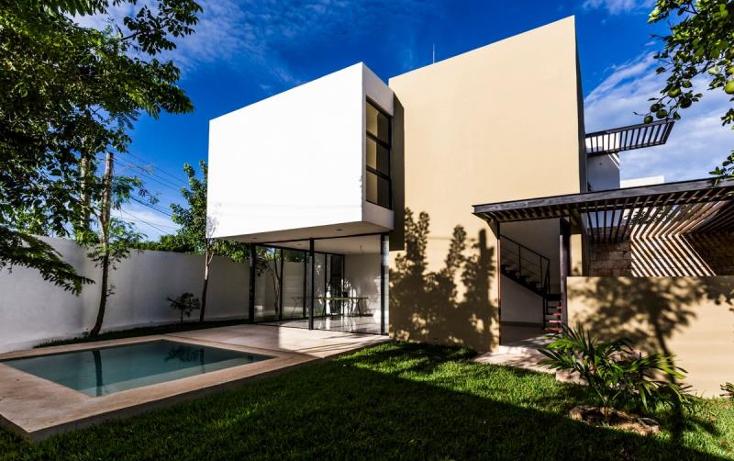 Foto de casa en venta en  200, cholul, m?rida, yucat?n, 806293 No. 03