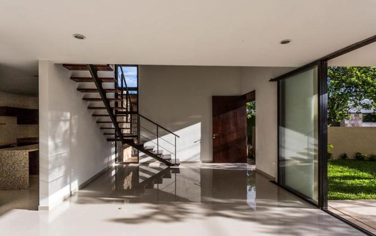 Foto de casa en venta en  200, cholul, m?rida, yucat?n, 806293 No. 05