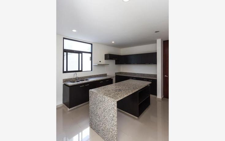 Foto de casa en venta en  200, cholul, m?rida, yucat?n, 806293 No. 06