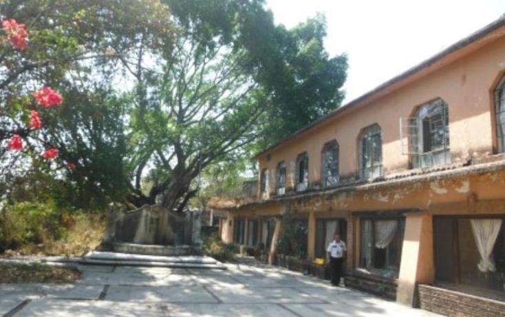 Foto de edificio en venta en  200, chulavista, cuernavaca, morelos, 411948 No. 01