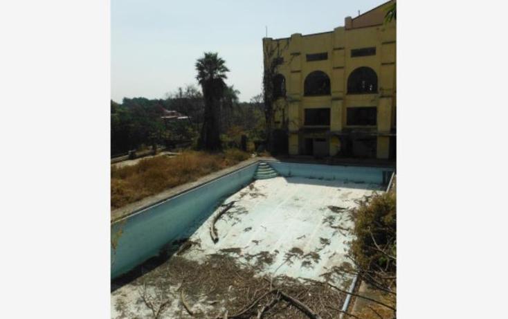 Foto de edificio en venta en  200, chulavista, cuernavaca, morelos, 411948 No. 06