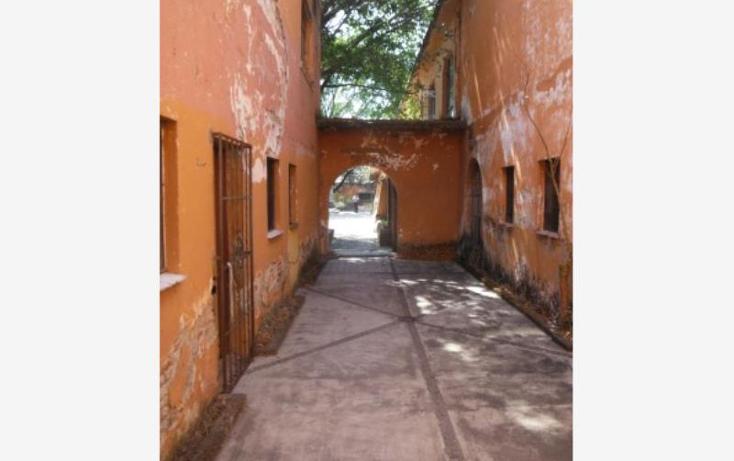 Foto de edificio en venta en  200, chulavista, cuernavaca, morelos, 411948 No. 17