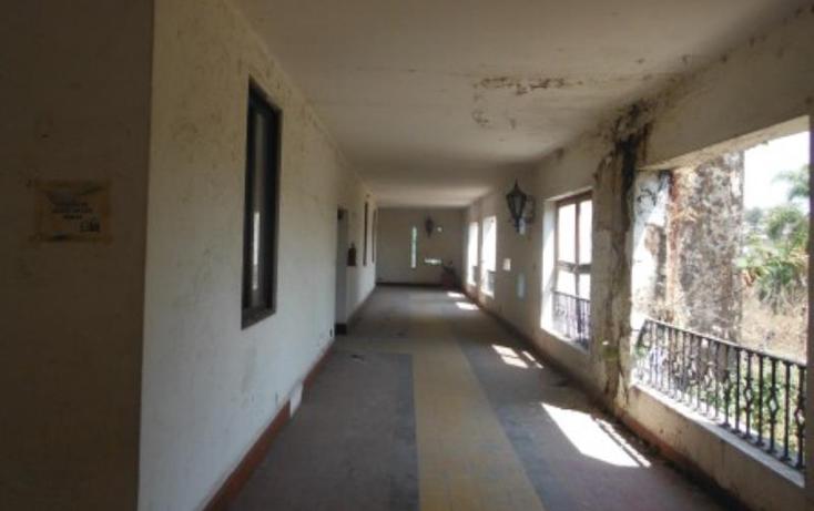 Foto de edificio en venta en  200, chulavista, cuernavaca, morelos, 411948 No. 19