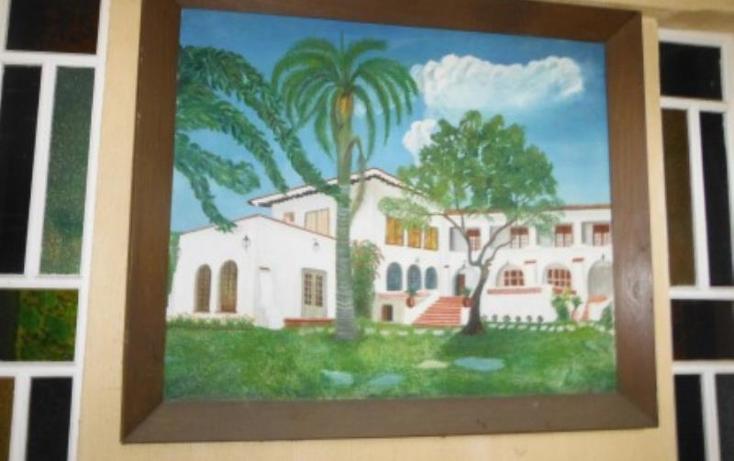 Foto de edificio en venta en  200, chulavista, cuernavaca, morelos, 411948 No. 20