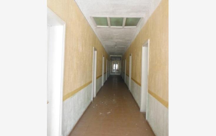 Foto de edificio en venta en  200, chulavista, cuernavaca, morelos, 411948 No. 22