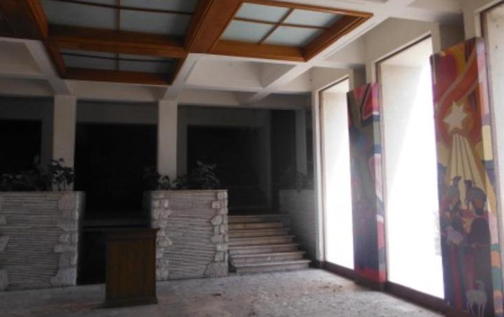 Foto de edificio en venta en  200, chulavista, cuernavaca, morelos, 411948 No. 23