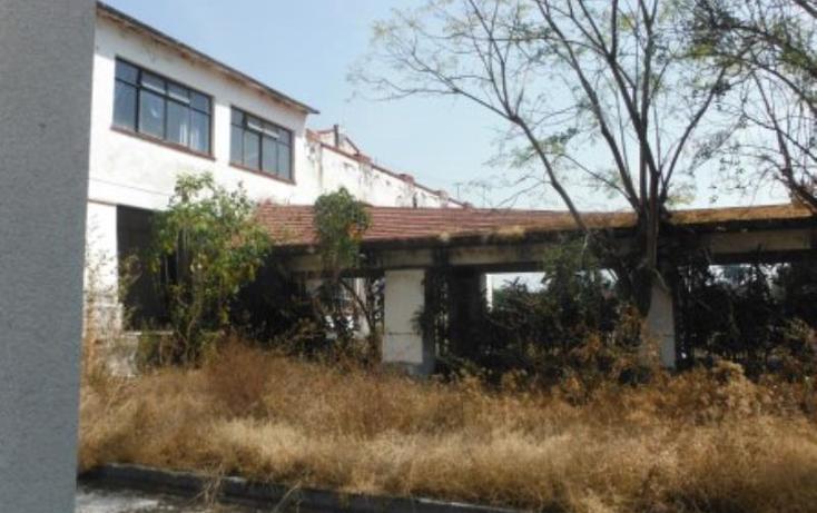 Foto de edificio en venta en  200, chulavista, cuernavaca, morelos, 411948 No. 25