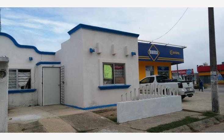 Foto de casa en venta en  200, ciudad olmeca, coatzacoalcos, veracruz de ignacio de la llave, 963193 No. 02