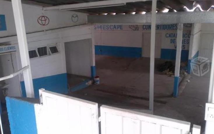 Foto de nave industrial en renta en  200, civac, jiutepec, morelos, 411909 No. 01