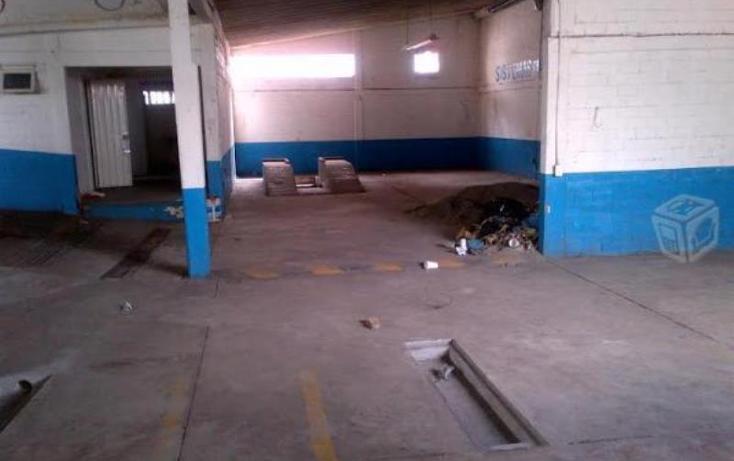 Foto de nave industrial en renta en  200, civac, jiutepec, morelos, 411909 No. 02