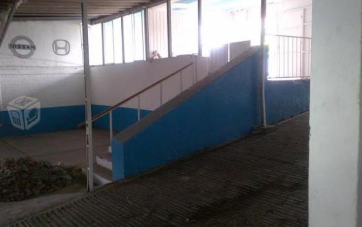 Foto de nave industrial en renta en  200, civac, jiutepec, morelos, 411909 No. 04