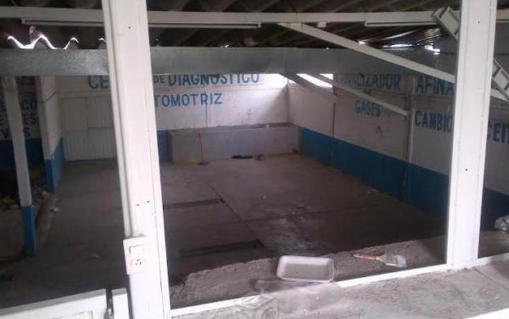 Foto de nave industrial en renta en  200, civac, jiutepec, morelos, 411909 No. 05