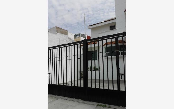 Foto de casa en venta en  200, colinas del cimatario, querétaro, querétaro, 1739722 No. 01