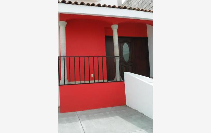 Foto de casa en venta en  200, colinas del cimatario, querétaro, querétaro, 1739722 No. 02