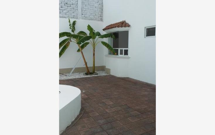 Foto de casa en venta en  200, colinas del cimatario, querétaro, querétaro, 1739722 No. 09