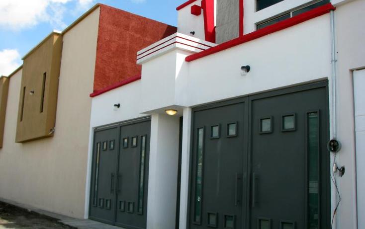 Foto de casa en venta en  200, deportiva, zinacantepec, m?xico, 2007662 No. 02