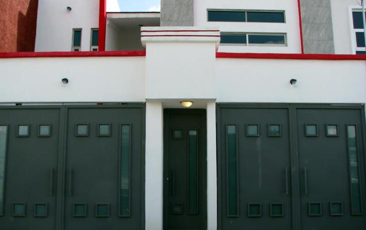 Foto de casa en venta en  200, deportiva, zinacantepec, m?xico, 2007662 No. 03