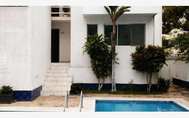 Foto de casa en venta en  200, el dorado, boca del r?o, veracruz de ignacio de la llave, 1536712 No. 01