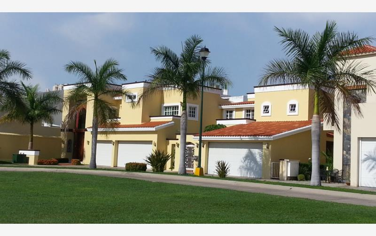 Foto de casa en venta en  200, el dorado, mazatl?n, sinaloa, 1622900 No. 01