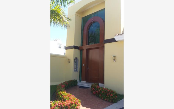 Foto de casa en venta en  200, el dorado, mazatl?n, sinaloa, 1622900 No. 04