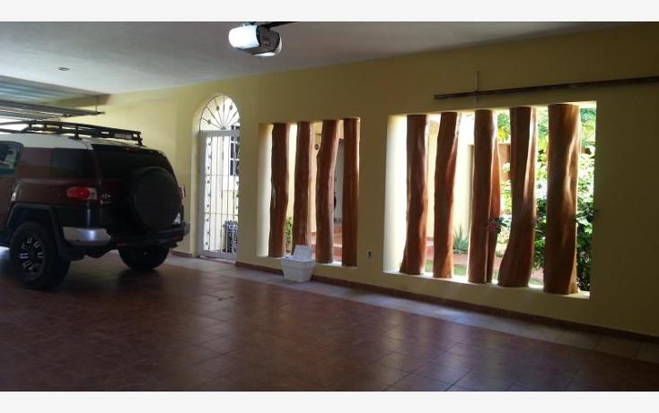 Foto de casa en venta en  200, el dorado, mazatl?n, sinaloa, 1622900 No. 06