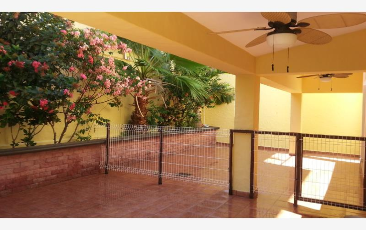 Foto de casa en venta en  200, el dorado, mazatl?n, sinaloa, 1622900 No. 43