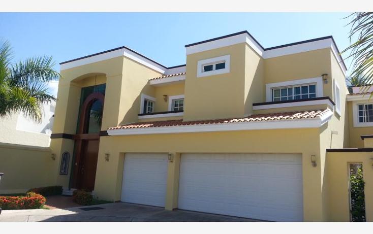 Foto de casa en venta en  200, el dorado, mazatl?n, sinaloa, 1622900 No. 44