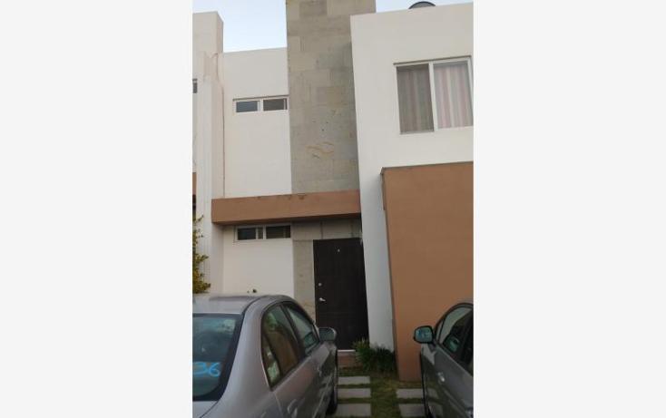 Foto de casa en venta en  200, el mirador, el marqués, querétaro, 1726342 No. 02