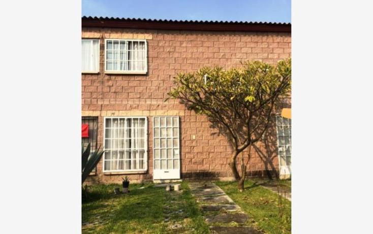 Foto de casa en venta en  200, geo villas colorines, emiliano zapata, morelos, 1610582 No. 01