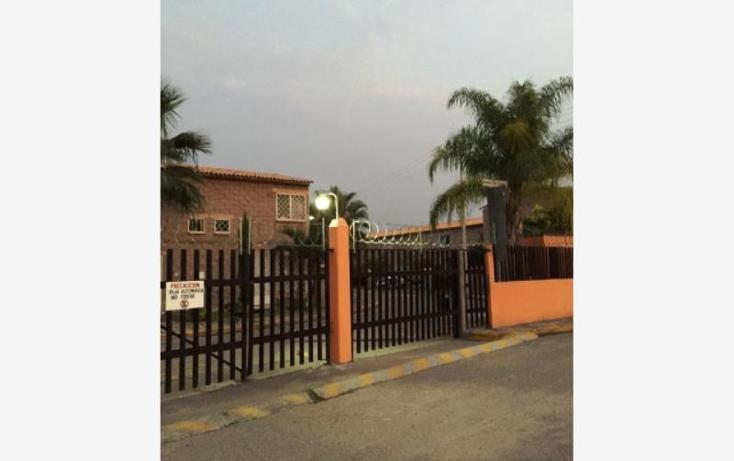 Foto de casa en venta en  200, geo villas colorines, emiliano zapata, morelos, 1610582 No. 12