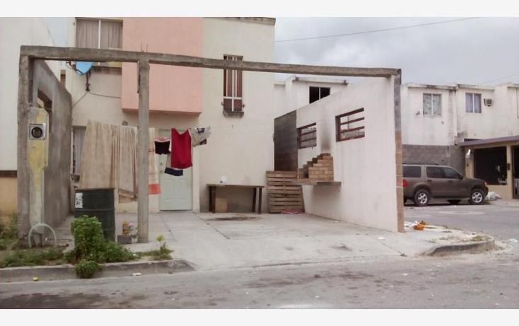 Foto de casa en venta en privada villeta 200, hacienda las fuentes, reynosa, tamaulipas, 2665809 No. 02