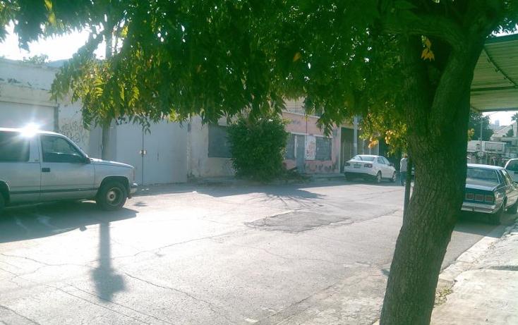 Foto de terreno comercial en renta en  200, independencia, monterrey, nuevo le?n, 605688 No. 02