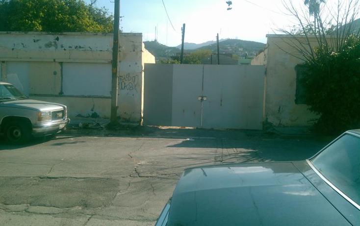 Foto de terreno comercial en renta en  200, independencia, monterrey, nuevo le?n, 605688 No. 03