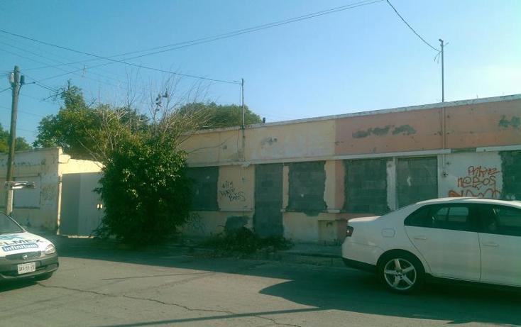 Foto de terreno comercial en renta en  200, independencia, monterrey, nuevo le?n, 605688 No. 04