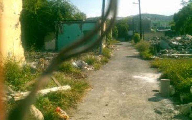 Foto de terreno comercial en renta en  200, independencia, monterrey, nuevo le?n, 605688 No. 05