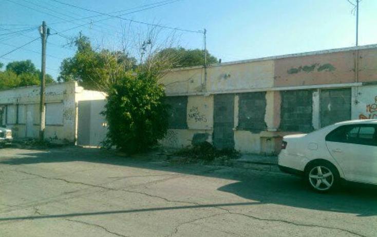 Foto de terreno comercial en renta en  200, independencia, monterrey, nuevo le?n, 605688 No. 07