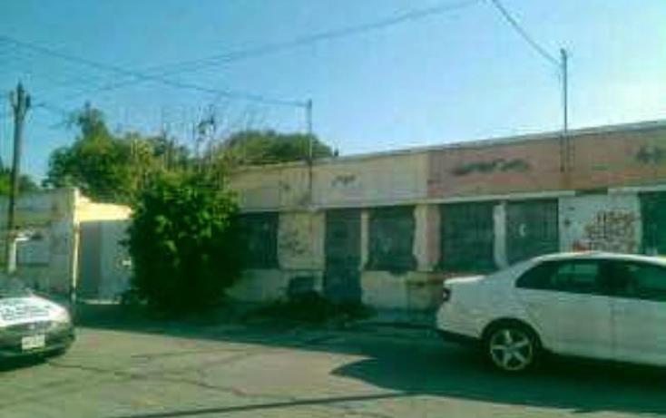 Foto de terreno comercial en renta en  200, independencia, monterrey, nuevo le?n, 605688 No. 09