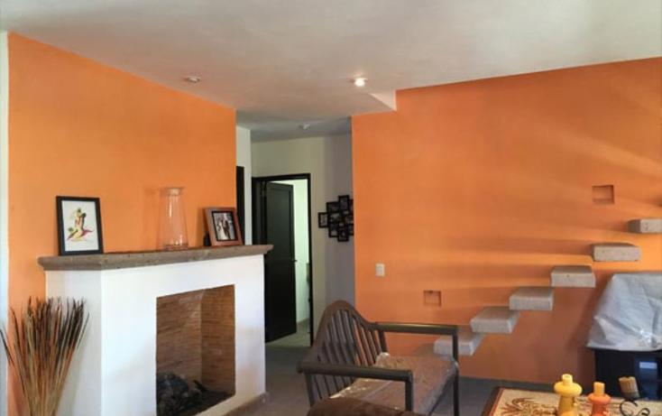 Foto de casa en venta en  200, la lejona, san miguel de allende, guanajuato, 805979 No. 02