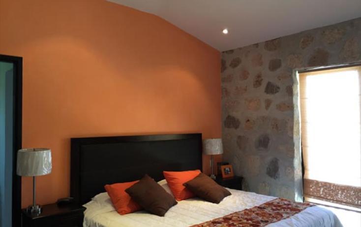 Foto de casa en venta en  200, la lejona, san miguel de allende, guanajuato, 805979 No. 07
